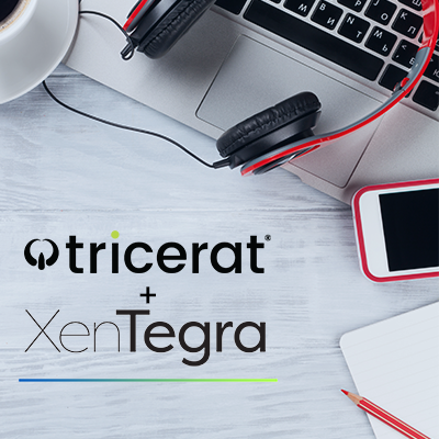 Building a User-Centric Workspace | Tricerat + XenTegra Webinar