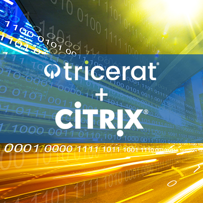 Tricerat + Citrix = Better Together
