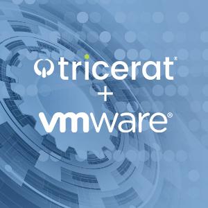 Tricerat vS. VMware ThinPrint